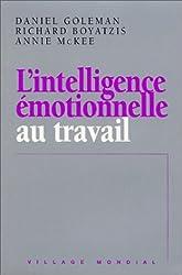 L'intelligence émotionnelle au travail