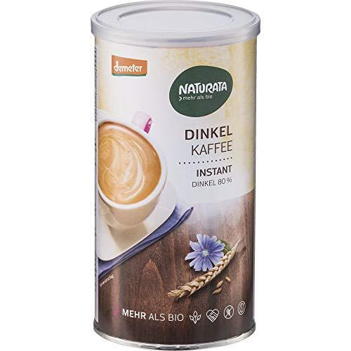 Naturata Bio Dinkelkaffee, instant (2 x 75 gr)