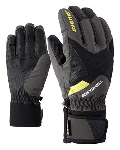 b9882e49949 Ziener gloves le meilleur prix dans Amazon SaveMoney.es