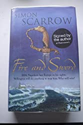 FIRE AND SWORD. *** Signed ***