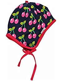 Maxomorra Hat Helmet CHERRY