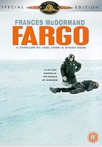Fargo (Special Edition) [1996] [DVD]