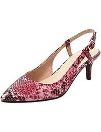 d54f6d543c4 Amazon.es  34 - Zapatos de tacón   Zapatos para mujer  Zapatos y ...