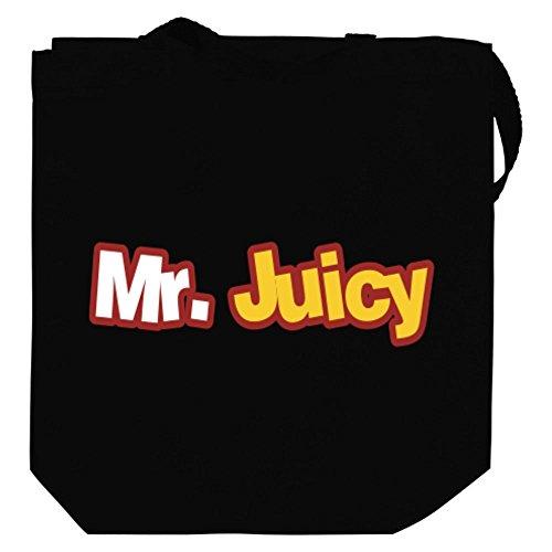 idakoos-mr-juicy-adjectives-canvas-tote-bag