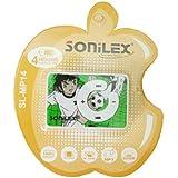 Sonilex Clip Style MP3 Player + USB Cable & Earphone