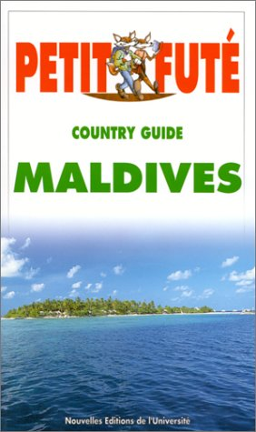 Maldives 2001