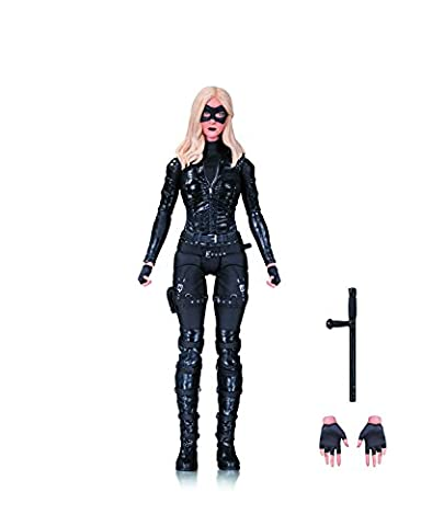 Arrow: Black Canary Action Figure