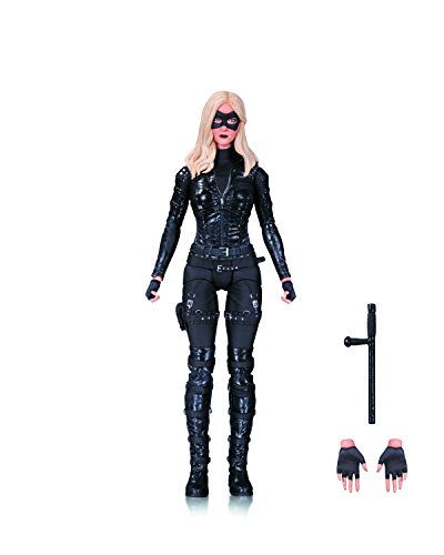 Preisvergleich Produktbild Arrow: Black Canary Action Figure