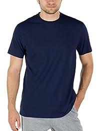 Calida Herren T-Shirt Remix Basic