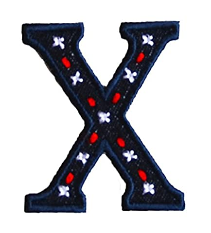 X denim blue 5cm for names crafts jeans clothing fabric to iron on sew on to personalize gifts forskirt personalise plate cushion door bunting flag trousers bag backpack ceiling neckerchief scarf jacket hat cap to personalize gifts for iron on patches idea personalise wall decorating sewing arts creative decoration fabric mend clothes room nursery boy girl children iron on patches idea personalise wall decorating sewing arts creative decoration fabric mend clothes room nursery boy