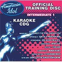 american-idol-official-training-disc-intermediate-vol-1-uk-import