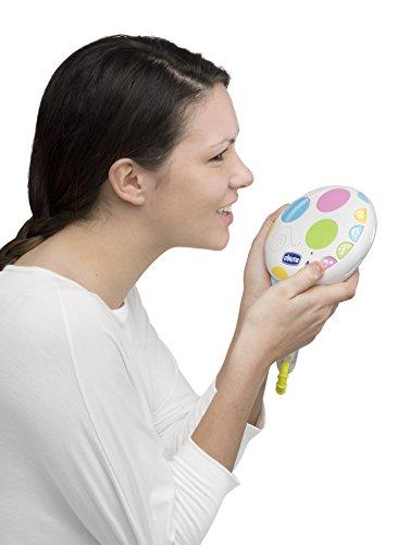 Chicco Balloon Hamaca Bebe plegable celeste - 10