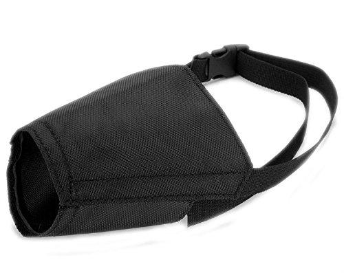 namsan-dog-puppy-mouth-anti-bites-bark-grooming-muzzle-soft-masks-adjustable-for-xxs