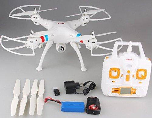 efaso Quadcopter Syma X8C - 5