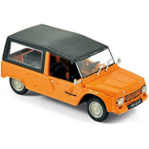Citroen Mehari (1979) Diecast Model Car
