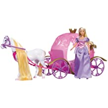 Carrozza cenerentola - Barbie caleche ...