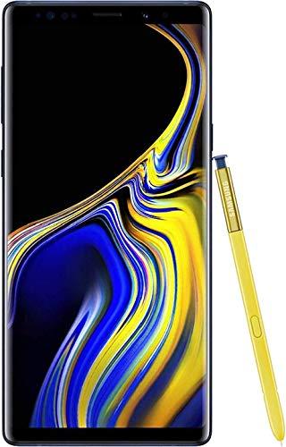 Samsung N960 Galaxy Note 9 Smartphone da 128 GB Marchio Tim, Blu [Italia]
