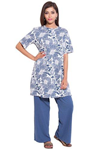 805e7eac22 ₹899.00. 9teenAGAIN Hosiery Printed Night Suit Set 1SS16 0010 NS1 P ·  ₹450.00. TUCUTE Top and Dhoti Style Bottom Night Suit Nighty Nightdress  Night ...