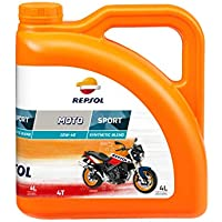 Aceites de motor para motos | Amazon.es