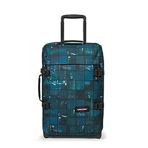 Eastpak Tranverz S, Bagaglio a mano Unisex - Adulto, Blu (Navy Filter), 42 liters, Taglia Unica (51 centimeters)