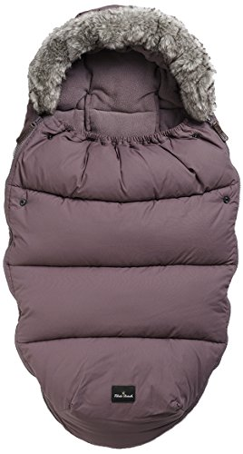 Elodie Details Stroller Bag, Pflaume Love