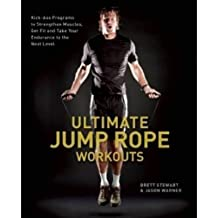 [ULTIMATE JUMP ROPE WORKOUTS] by (Author)Warner, Jason on Jul-26-12