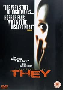 They [DVD] [2002]