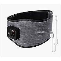WQlry Heizband, Tragbare Tragbare USB-Moxibustion-Taille Für Zuhause, Büro/Zuhause preisvergleich bei billige-tabletten.eu