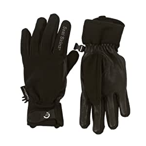SealSkinz Women's All Season Gloves - Black, Small