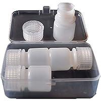 Wasserdichter Pillen-Kasten-Medizin-Speicher-Organisator-Behälter-Fall im Freien, A10 preisvergleich bei billige-tabletten.eu