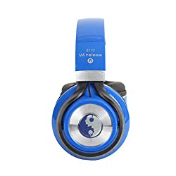 S110 headphone with high bass and inbuilt FM