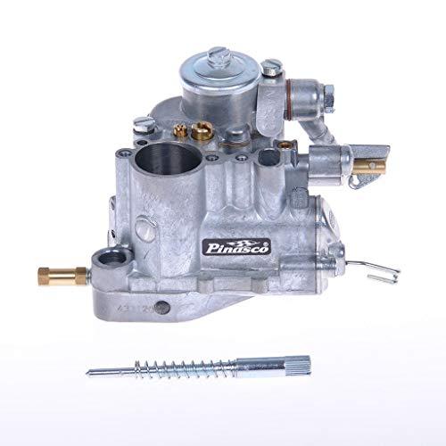 Vergaser Pinasco 24/24 Gemischschmierung Cosa 200 VSR1T - ohne E-Start 88-95