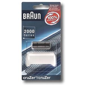 Braun Klingenblock Vario3,3511,3520,3508,Cruzer,Series1