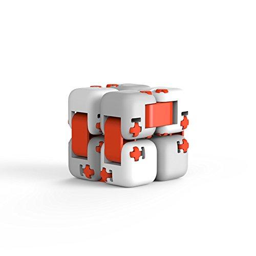Zantec Regalo di Compleanno Original Xiaomi MITU Cubes Spinner Finger Bricks Giocattoli Intelligenti Intelligenza Fidget Magic Cubes Infinity Toys Ansia da Stress - 2