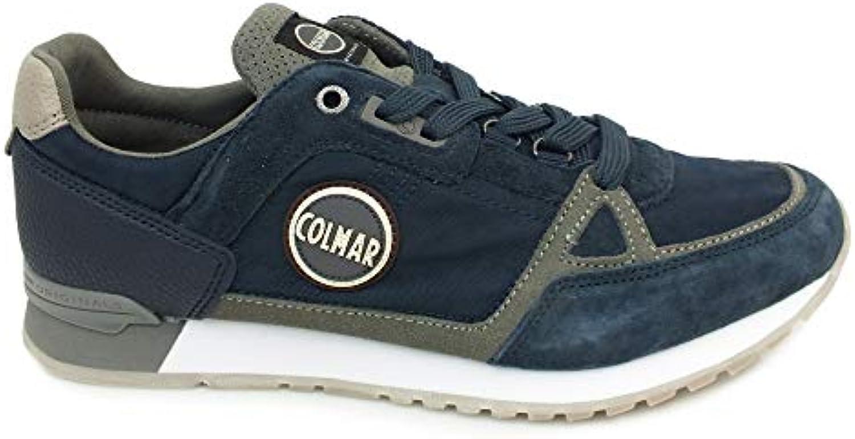 8b987351a1eec6 scarpe da ginnastica Supreme Navy grigio - MultiColoreee, 45 | Regalo  ideale per tutte le