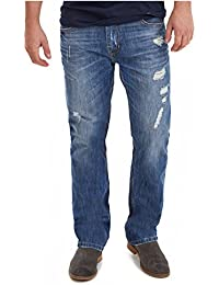 Joe Browns Homme Jean Droit
