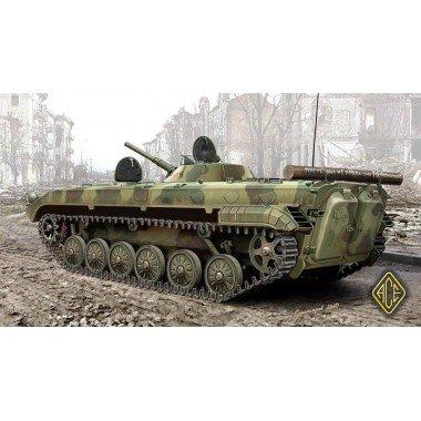 Ace ACE72107 - BMP-1 Soviet Infantry Fighting Vehicle von ACE