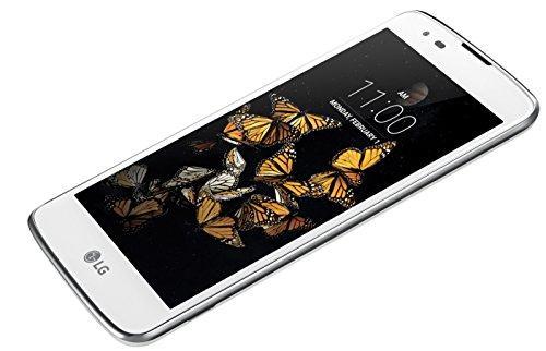 LG K8 LTE Mitteklasse-Smartphone_6