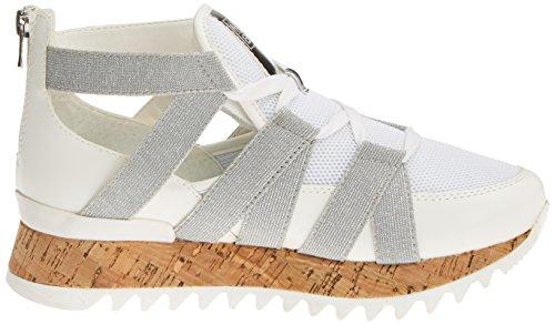 Gioseppo Karlie, Chaussures de sport femme Blanc