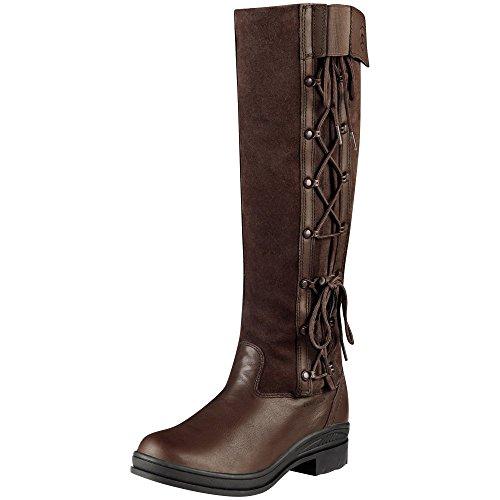 <span class='b_prefix'></span> Ariat Grasmere Boots Chocolate