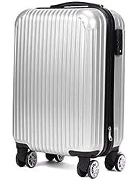 Custodia da viaggio per bagagli rotanti Borsa da viaggio di moda valise  portab 36   24 00b3b66f03d