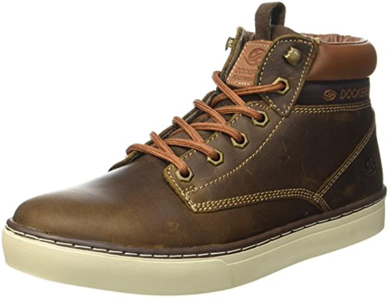 Dockers by Gerli Herren 33ec010 110410 Hohe Sneaker