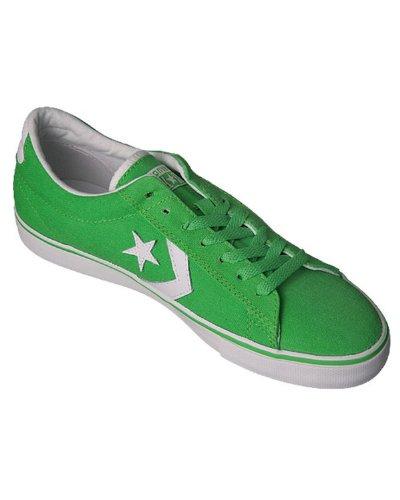 Converse PRO LEATHER OX 136778C classic green Grün
