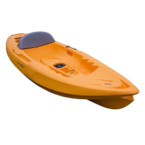 Desconocido Punto 65Seadog único Sit On Top Kayak