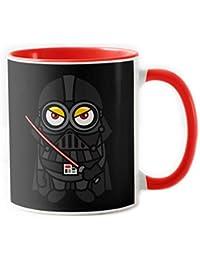 040-Taza - Minions Vader