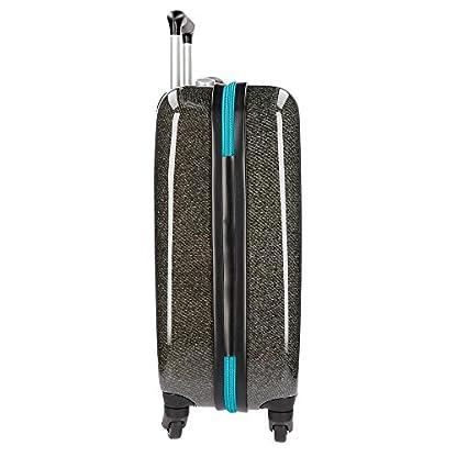41H4sGS6raL. SS416  - Pepe Jeans Teo Equipaje de Mano, 50 cm, 32 litros, Gris