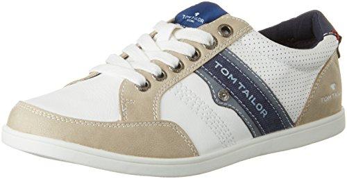 80204 Sneaker Weiß (White) 45 EU ()