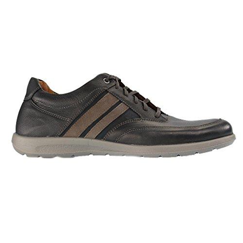 Jomos–Sprint 318216–Uomo Sneakers–Blu scarpe in H: Blau
