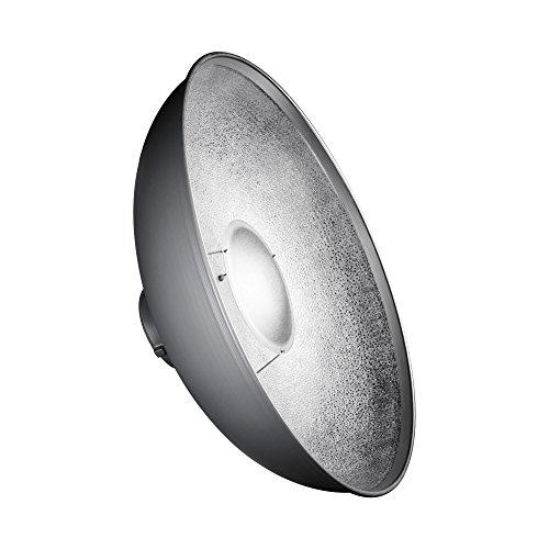 Walimex Pro Beauty Dish (VC Serie, 50 cm)