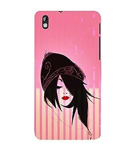 Queen In My Life 3D Hard Polycarbonate Designer Back Case Cover for HTC Desire 816::HTC Desire 816 G::HTC Desire 816D::HTC Desire 816G (Octa Core)